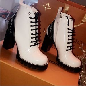 47dae7eec93f Louis Vuitton Ankle Boots   Booties for Women